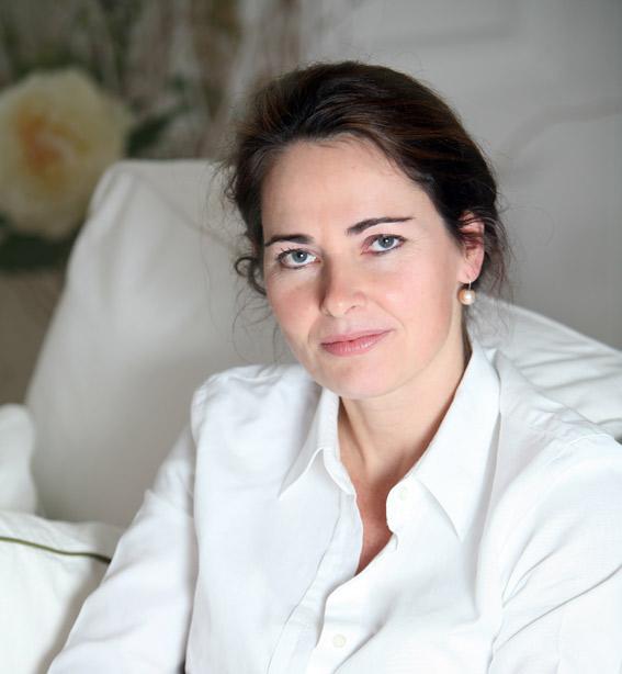 Univ. Prof. Dr. Birgit Lackner